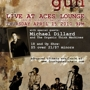  MC Overlord Presents: Aimless Gun with Michael Dillard &amp; The Organic Think Machines