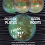 Stardust Celebrates 4 Years! Plastic Plates (Kitsune), [We Are] Many Moons (Live), Zebo, PHNM