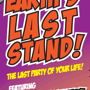 Shock Top Presents: Earth's Last Stand featuring Steel Panther