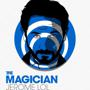 THE MAGICIAN - JEROME LOL - ZEBO - REDUX DJS