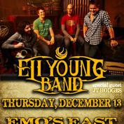 415 Productions SOLD OUT: Eli Young Band
