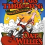 Forty Years of Oat Willie's