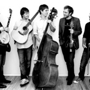  Punch Brothers with Chris Thile on mandolin &amp; Loudon Wainwright III