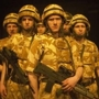  National Theatre of Scotland: Black Watch