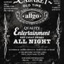 allgo's 2nd Annual Cabaret