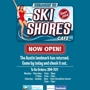  Ski Shores on the Lake is NOW OPEN! 