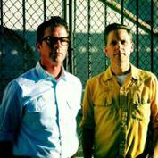C3 Presents Calexico with Bahamas