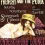 Frenchy and the Punk  - presented by Steampunk Chicago