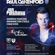 RealMusic Events' Anniversary Paul Oakenfold