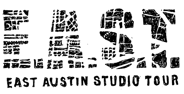 Art Night Austin: Preview EAST