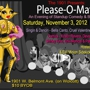 PLEASE-O-MATIC - Standup Comedy & Burlesque Variety Show