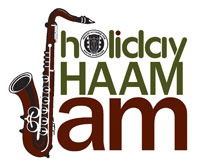 Holiday HAAM Jam Unveiling Party