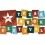  Texas Book Festival 2013
