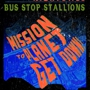 Bus Stop Stallions * Ryan Harkrider & The Nightowls * Roxy Roca