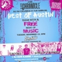 Austin Chronicle's FREE 'BEST of Austin' party with Sons Of Fathers + Crooks + more!