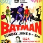Batman (1966) w/ Adam West Q&A