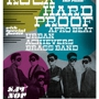 HARD PROOF & ROXY ROCA Part 4: Don't Fight the Funk with Urban Achievers Brass Band