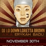  Lo Down Loretta Brown Aka Erykah Badu