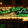 Green Mill Quartet Jam Session