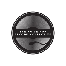 Noise Pop Record Collective (East Bay) featuring Nathan Blaz from Geographer!