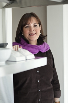 An Evening with Ina Garten interviewed by Evan Kleiman