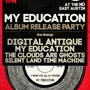  My Education CD Release Party