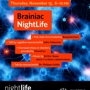 Brainiac NightLife