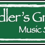 Fiddler's Green 4th Annual Pickin' in the Park