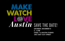 Make Watch Love Austin