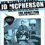 The Abbey Pub Presents New Year's Eve New Years Eve with JD McPherson, The Dyes- SOLD OUT!