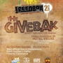  The FeedBak 2 Year Anniversary: The GiveBak - Benefit for HOPE for Senegal