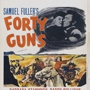 Cinema Club: Forty Guns w/ Louis Black