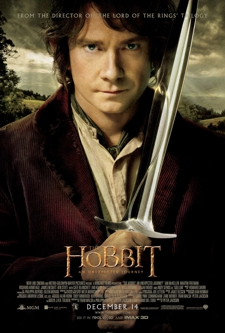 The Hobbit: An Unexpected Journey Feast