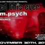 No Bull$#!t Presents: Red This Ever, am.psych, & DJ BOUNCE!