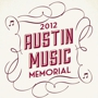  2012 Austin Music Memorial Induction Ceremony