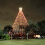 Zilker Holiday Tree Schedule