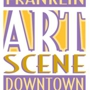 First Friday Art Scene