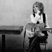 Lucinda Williams with DOUG PETTIBONE, Kenneth Brian