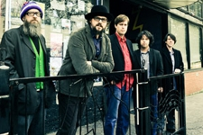 Drive-By Truckers with Houndmouth