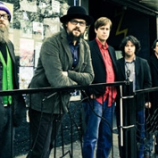 C3 Presents:  Drive-By Truckers with Houndmouth
