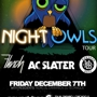 Night Owls Tour