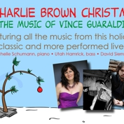 Antone's & Austin Chamber Music Center Present: A Charlie Brown Christmas - The Music of Vince Guaraldi