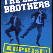 Antone's Presents: A Live One: The Blues Brothers Reprise!