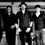 Antone's Presents: Micky and The Motorcars, The Damn Quails