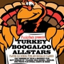FunkyBatz Presents Turkey Boogaloo Allstars