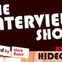 The Interview Show hosted by Mark Bazer