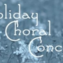 Butler School of Music Holiday Choral Concert
