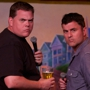 Broken Lizard Stand Up