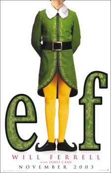 Elf Quote-Along