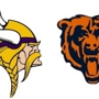 Chicago Bears vs. Minnesota Vikings